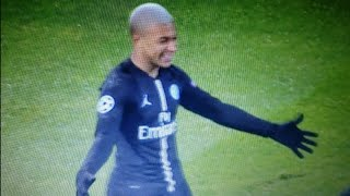 Download Video Kylian Mbappe's Goal Vs Red Star Belgrade (Away) 11/12/2018 MP3 3GP MP4
