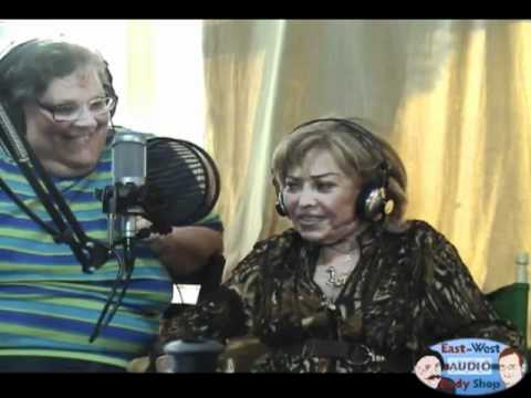 EWABS EP50 May 27th, 2012 with June Foray