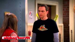 The Big Bang Theory - Significant Other