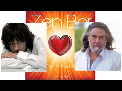 """Vangelis"" - Full Album - Electronic Music - ""Jean Michel Jarre"" 2013"