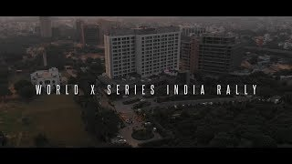 MY BIGGEST PROJECT EVER | World X Rally India | Auto Encyclo