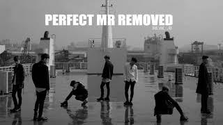 [iKON] PERFECT ??? MR ?? (Acapella ver.)