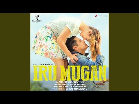 Iru Mugan (Original Motion Picture Soundtrack)