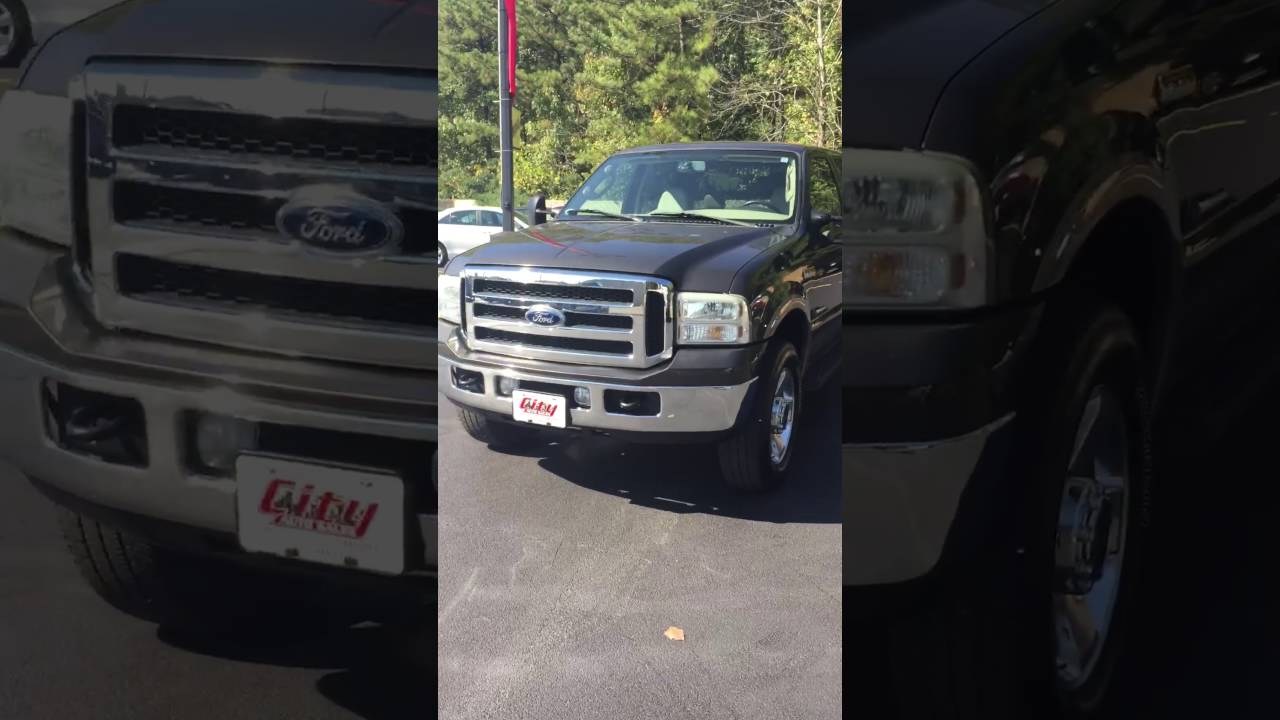 City Auto Sales Hueytown >> Unbelievable Ford F 250 At City Auto Sales Of Hueytown Youtube