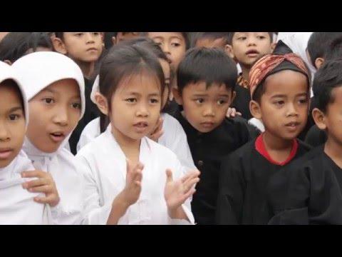Kelas Inspirasi Bandung #4 - SDN Cimuncang 1