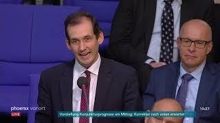 Bundestagsdebatte zum Antrag der AfD zum Thema Scharia und Islam am 11.10.18