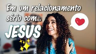 TAG SOU CRISTÃ   Thainá Alves