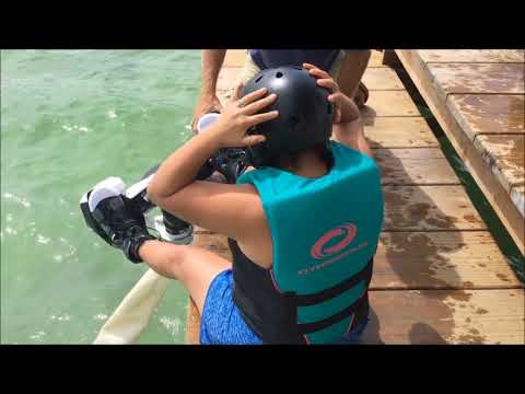 High Risk Water Sports (Implementing Standards) (snorkeling, not Scuba)*