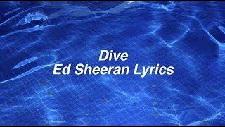 Video Dive    Ed Sheeran Lyrics download MP3, 3GP, MP4, WEBM, AVI, FLV Maret 2018