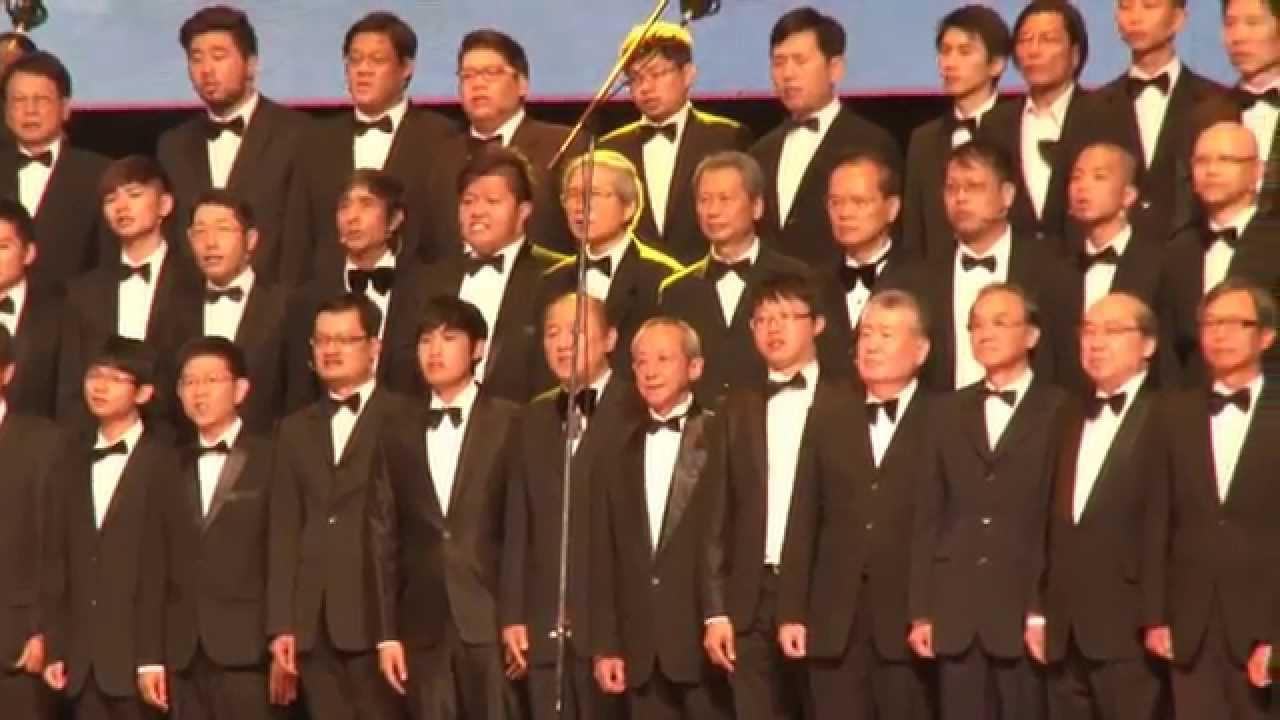 臺北市立交響樂團附設合唱團《典藏記憶》 - YouTube
