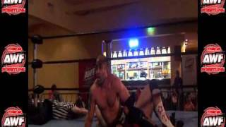 this is awf wrestling ep 6 seg 3 youtube