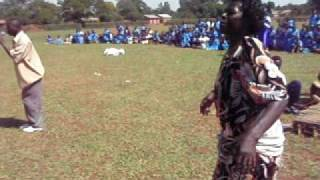 A Local Music of Busoga in Uganda thumbnail