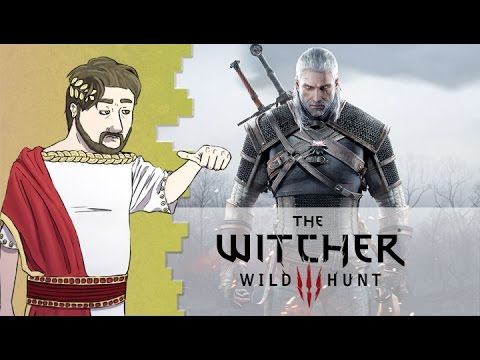 The Witcher 3 [Análisis] - Post Script