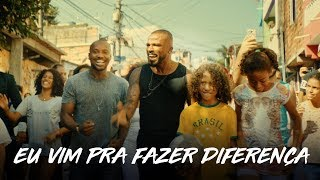 Baixar Alexandre Pires feat. Thiaguinho - Eu Vim Pra Fazer Diferença [Clipe Oficial]