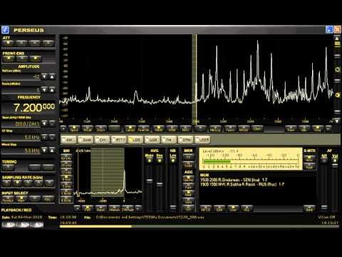 Radio Omdurman on-7200KHz
