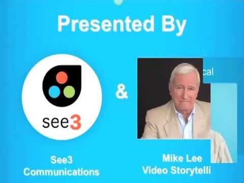 Serial Storytelling for Nonprofits - Webinar Recording