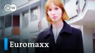 Zeitlose Formen: Bauhaus-Mode aus Berlin | Euromaxx