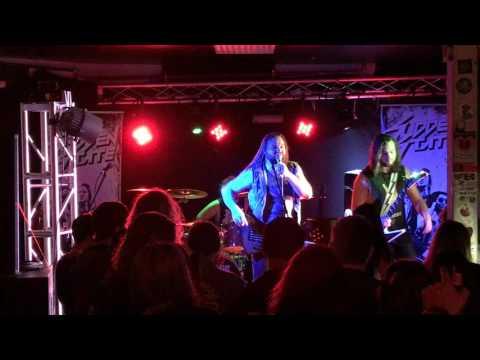 Sudden State live at The Music Man Bendigo - 29/07/2017