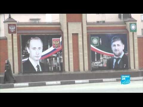 Chechnya: Grozny Revisited