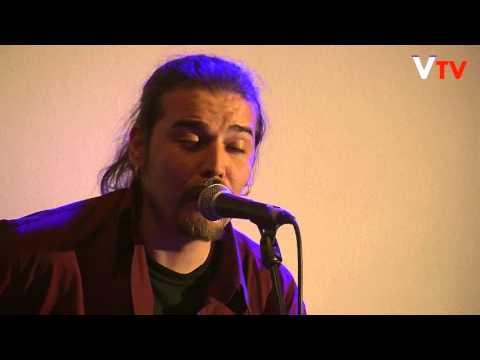 Concert Alex Zayas Trio al Cafè Auditori Sant Cugat (07-01-2016)