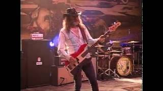 Blackberry Smoke Indiana Abate Boogie 2016