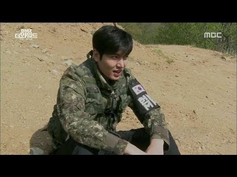 "фан-видео🎵 🎼 DMZ, The Wild"" Lee Min Ho 💖Ли Мин Хо   cr. leeminhosha"