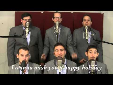 Hanukkah Playlist