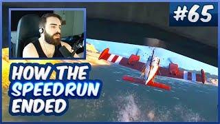 GTA 6 The Board Game - How'd The GTA Speedrun End - Ep 207