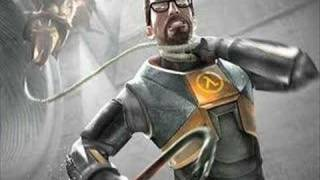 Half life 2 Episode 1 Soundtrack: What kind of hospital is this? Resimi