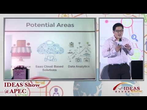 馬來西亞創業環境(SITEC首席研究員 / 劉哲菡 博士)