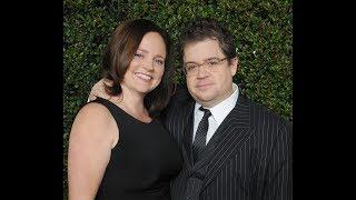 Patton Oswalt credits late wife Michelle McNamara in Golden State Killer case thumbnail