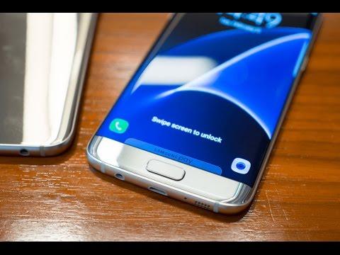 Скачать Прошивку Samsung Galaxy S7 - фото 10
