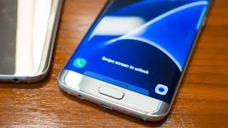 Прошивка Samsung Galaxy S7 S7Edge до 7 Нуга Android 7 Nougat For Samsung Galaxy S7 S7edge