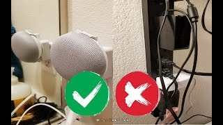 BEST Accessory For Google Home Mini!!!