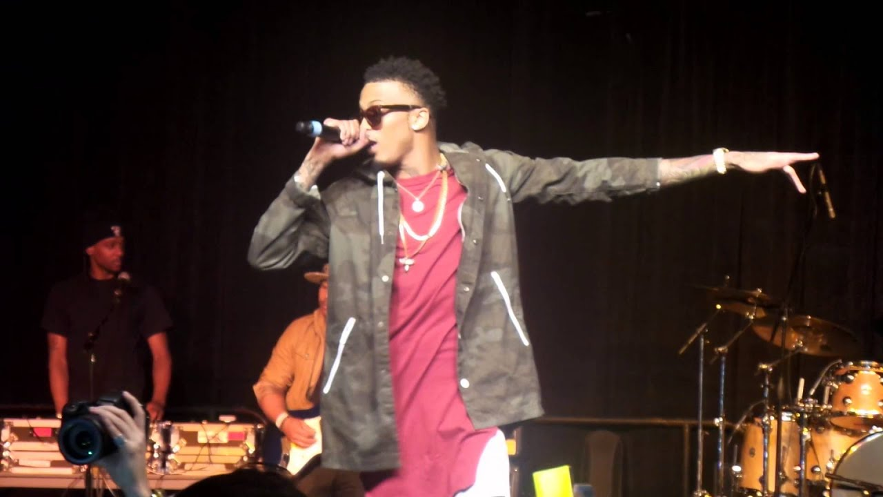 Download August Alsina No Love Texas Southern Homecoming