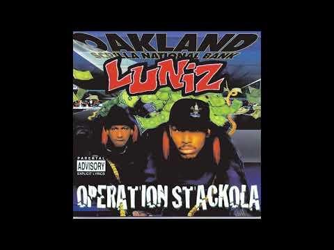 The Luniz - I Got 5 On It (Feat. Michael Marshall)