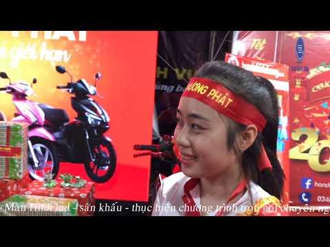 Mini Show Thanh Vương Phát Motor 09/01/19 - Cty Tổ Chức Sự Kiện Anh Tuấn Phát 0983.657.729