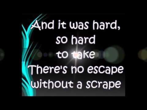 You might think  - The cars (Lyrics)