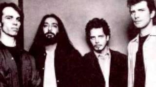 Soundgarden ~ Flutter Girl