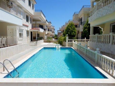 Keyif Burada Harika Villa Satılık Eşyalı Villa : 410.000 TL ---SATILDI---