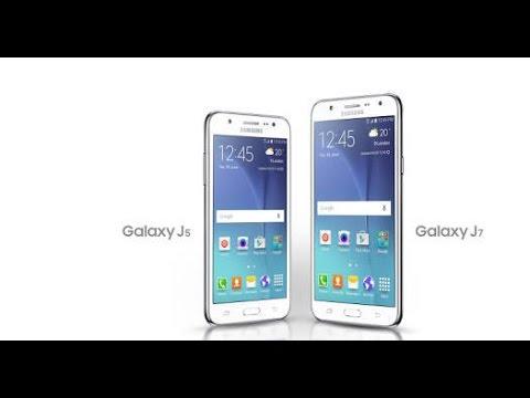 Обзор на серию J(16) Samsung