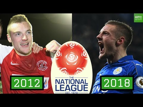 Last 7 National League Top Scorers: Where Are They Now? | HITC Sevens
