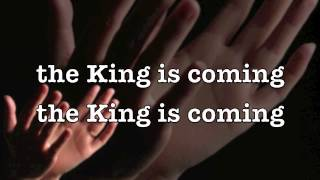 The King is Coming.mov