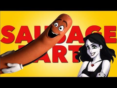 Recensione - Sausage Party, vita segreta di una salsiccia