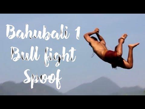 BAHUBALI SPOOF 1