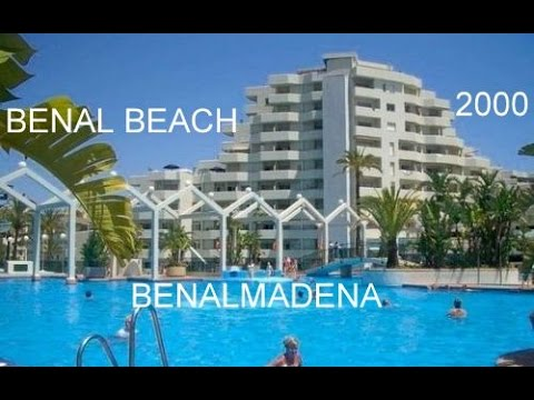 Benalmadena - Benal Beach Appartementen - Holiday In 2000 Spain