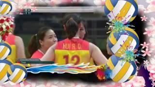 2016里约奥运会2016里约奥运会中国女排 香港TVB解说 附字幕 2016 Rio Olympics women volleyball China vs Brazil HK T