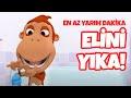 Kukuli - En Az Yarım Dakika Elini Yıka! video