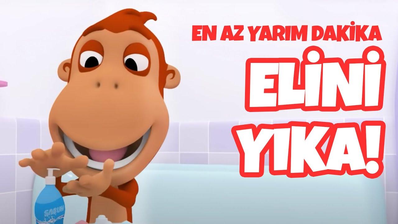 Kukuli En Az Yarim Dakika Elini Yika Youtube