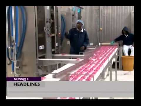 Ghana News Headlines on Joy News (6-5-14)